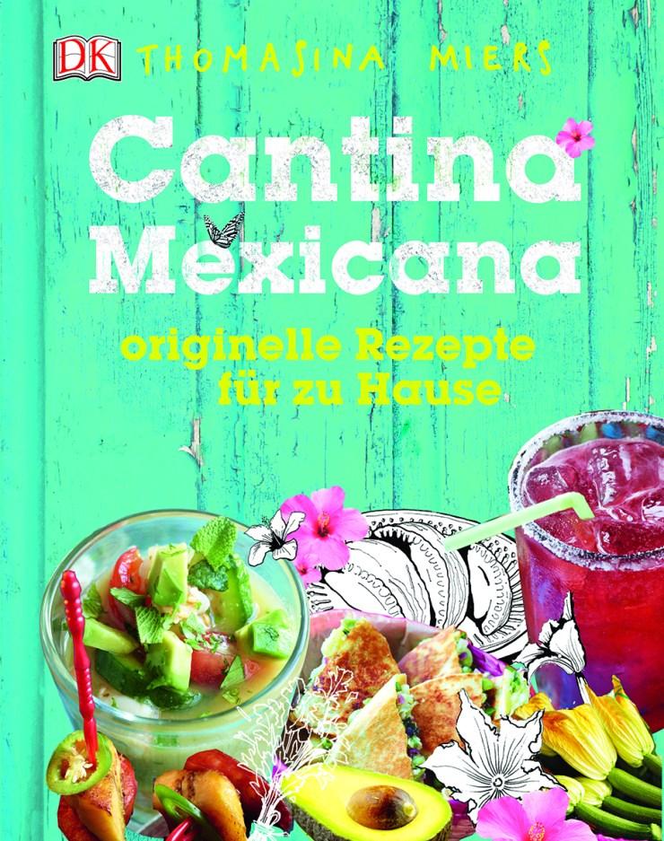 Cantina Mexincana Cover