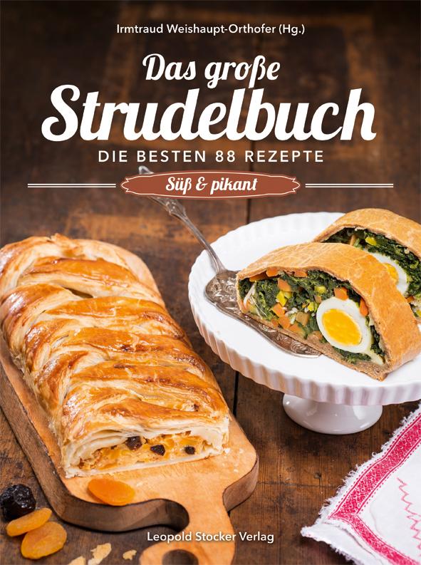 STV Das große Strudelbuch_Cover.indd