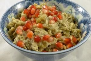 auberginenkaviar