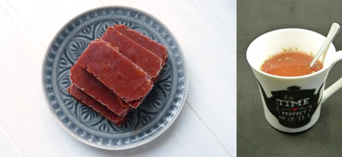 Tomatensuppen-Würfel