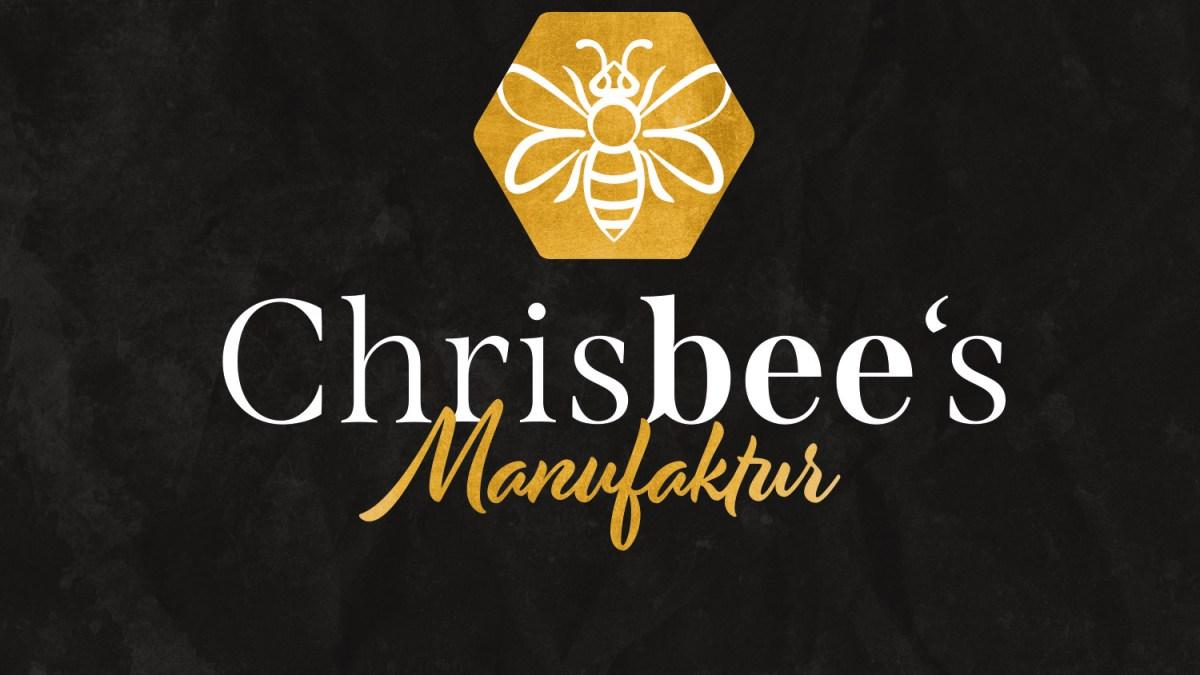 MAGES Design l Referenzen l Chrisbee's Manufaktur Logo