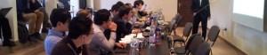 Koreai-Magyar workshop a Wigner Fizikai Kutatóközpontban