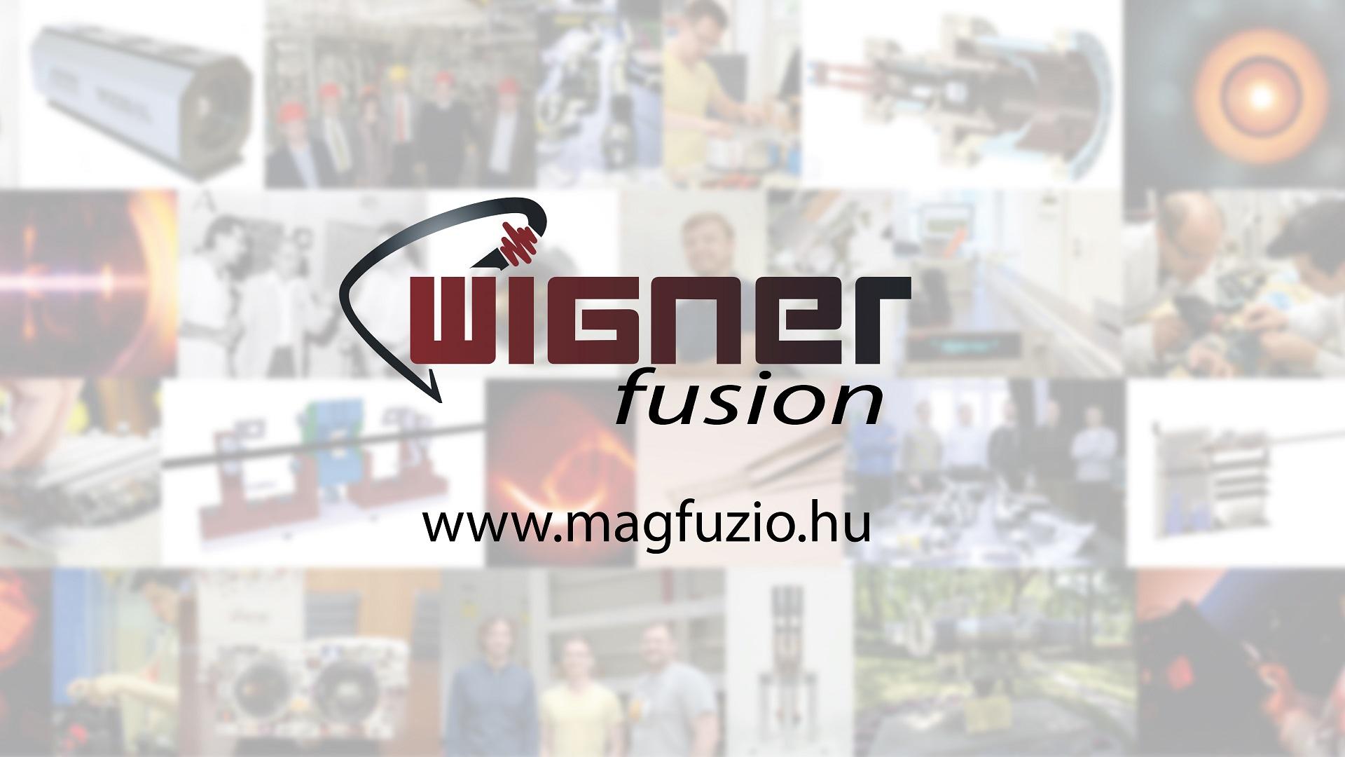 Gyakornoki álláslehetőség a Wigner Fizikai Kutatóközpont Plazmafizikai Osztályán