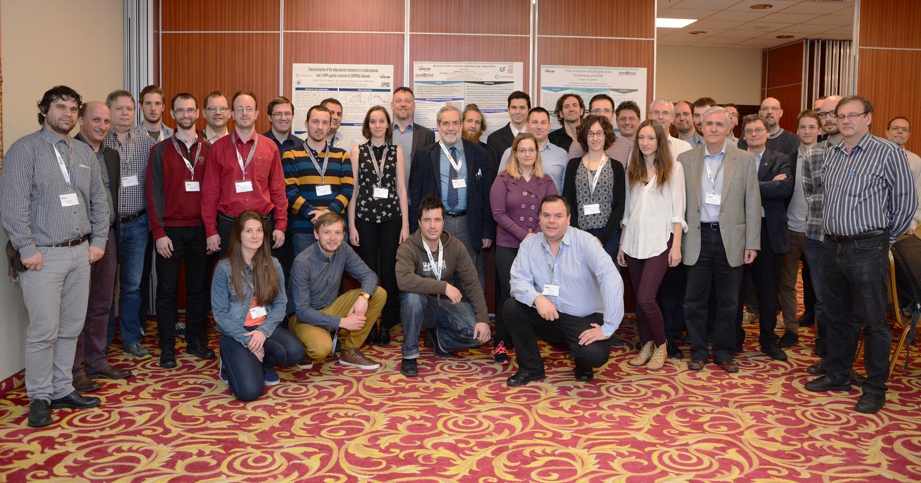Sikerrel zárult a 8. Magyar Plazmafizikai és Fúziós Technológiai Workshop