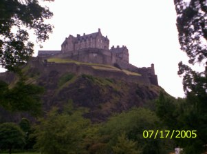 Scotland/England