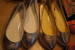 Hmmm interesting shoes #2
