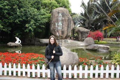 XIAMEN- gardens