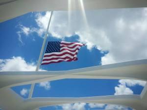 #USSArizona
