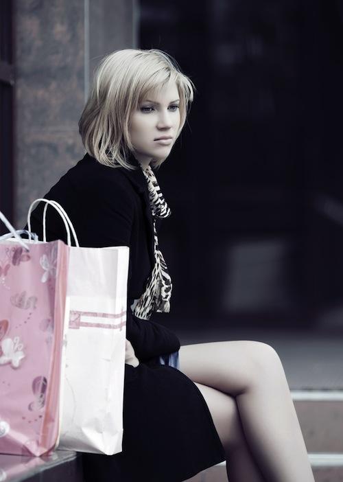 sad shopping shutterstock_139743865 copy