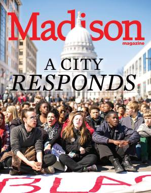 Madison Mothers React to Tony Robinson Shooting