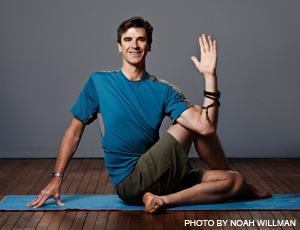 The Healing Power of Yoga