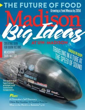 Big Ideas at UW-Madison