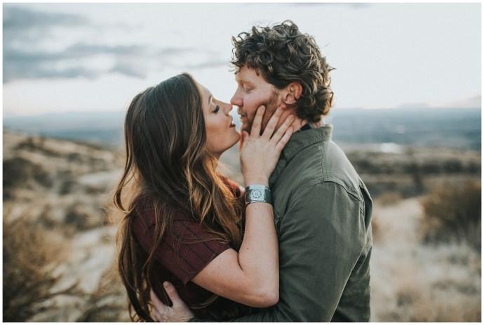 Boise Wedding V