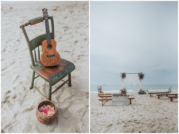 San Clemente Intimate