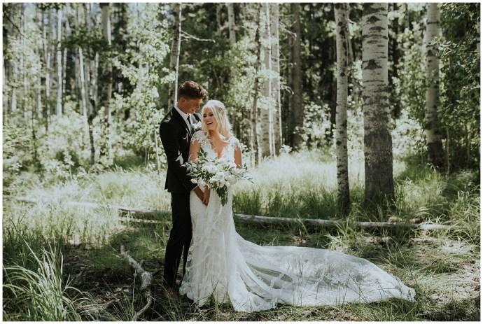 Boho Wedding at the Shore Lodge in McCall Idaho