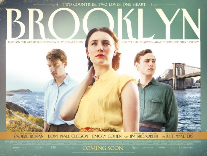 © 2015 - Fox Searchlight Pictures