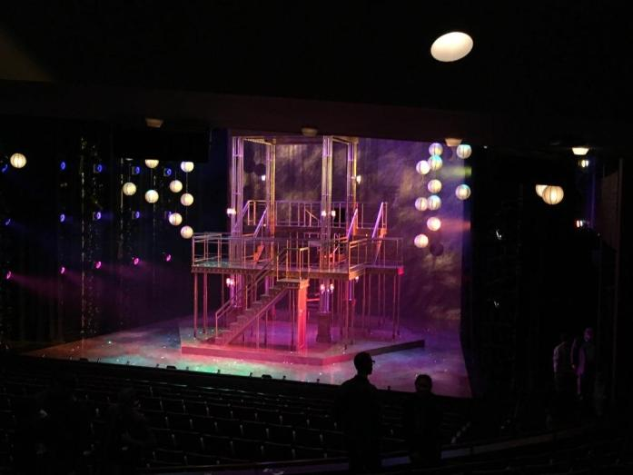 Taming of the Shrew Set