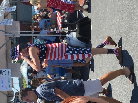 America - f*** yeah!