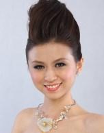 CHUA YEE SEE, 2nd Runner-Up Miss Malaysia World 2011