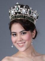 CHLOE CHEN, Miss Malaysia World 2011