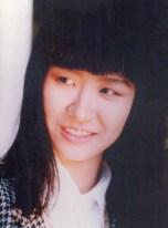 IRINA LIM ENG LIN, Super Model of the World, Malaysia 1989