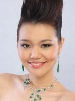 PAMELA TAM MEI YUN, 1st Runner-Up Miss Malaysia World 2011