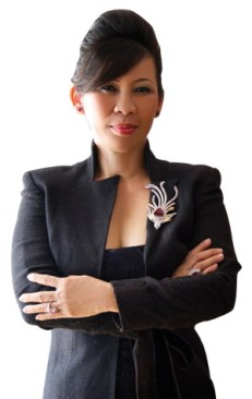 AMEE PHILIPS, Distinguished Jewellery Designer, Founder CEO of Amee Philips Jewellery