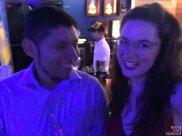 Valentinstag - The Reef Bar - happy mit Noel