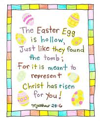Easter Bible Story with Pictures (5/6)
