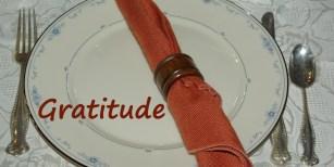 30-gratitude