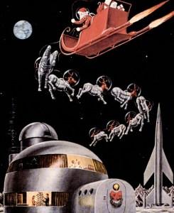 Galaxy Science Fiction, December 1954
