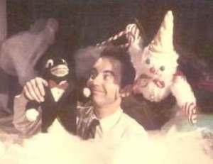 Al Shea, Mr. Bingle & Pete Penguin