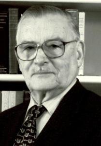 James Buchanan (economist)