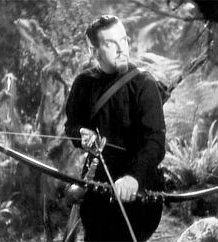 Count Zaroff