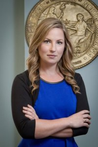 Lindsey Roberson