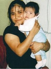 Cirila Baltazar Cruz