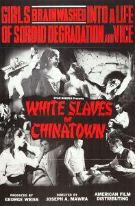 White Slaves of Chinatown