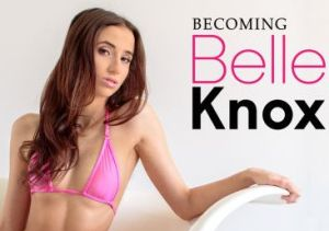 Becoming Belle Knox