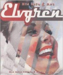 Elvgren His Life and Art