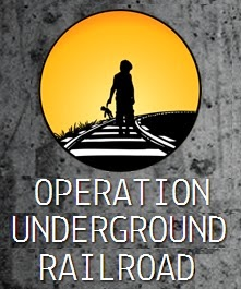 Operation Underground Railroad
