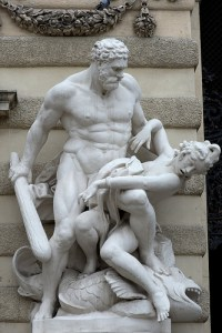 The 9th Labor of Hercules