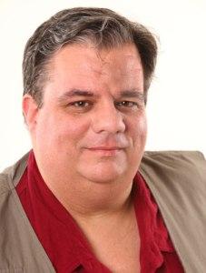 Mark Draughn