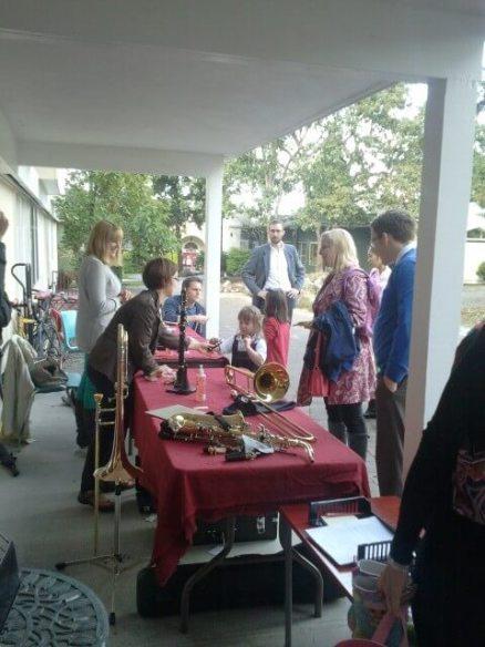 Independent Music Program at St. Margaret's School