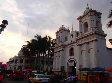 Tapachula centro