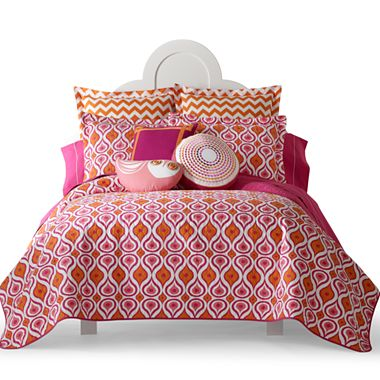 Happy Chic Katie Quilt Set $89