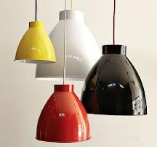 Industrial Pendant Lights by West Elm