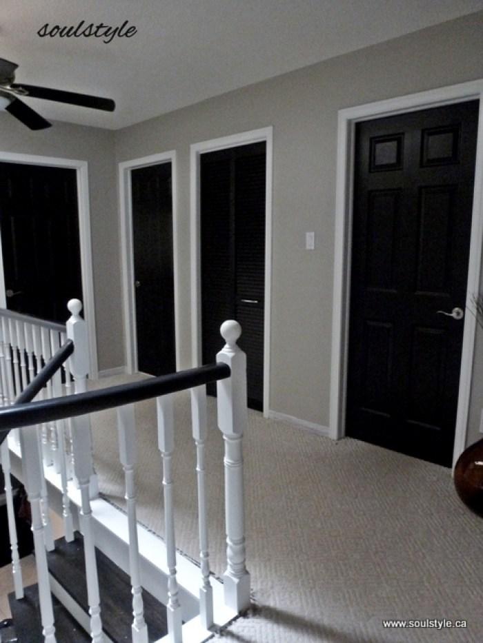 Black-Interior-doors