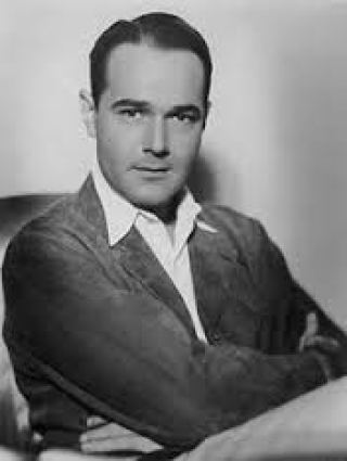 "Charles William ""Billy"" Haines was a legendary Hollywood film star turned interior designer."