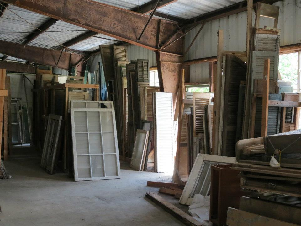architectural salvage in new orleans