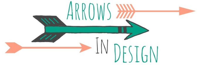 Arrows in design